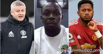 Man United news: Usain Bolt questions Solskjaer, slams Fred and praises Cavani - GIVEMESPORT