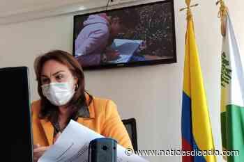 """Destacan """"buenas prácticas"""" de Alcaldía de Cogua, Cundinamarca - Noticias Día a Día"""
