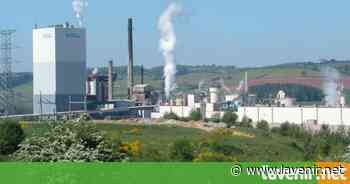 Un ouvrier de l'usine Burgo, de Rouvroy, se bat pour faire reconnaître une maladie professionnelle - l'avenir.net