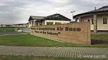 Nach Kerosin-Leck: Deutsche Behörden besuchen US-Stützpunkt Spangdahlem - SWR