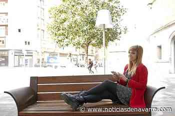 """Andrea Abasolo: """"El mundo digital en la radio me parece creativo y eficaz"""" - Noticias de Navarra"""