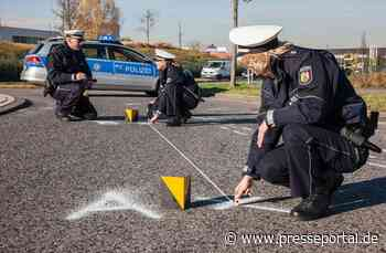 POL-ME: Verkehrsunfallfluchten aus dem Kreisgebiet - Ratingen / Monheim am Rhein - 2103098 - Presseportal.de