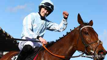 Blackmore deserves all her success, says Carberry - RTE.ie