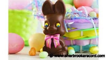 Celebrating Easter in Magog - Sherbrooke Record