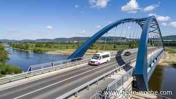 Fahrbahnsanierung zwischen Hemeringen und Fuhlen » Hessisch Oldendorf - neue Woche