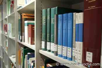 Stadtbücherei Hessisch Oldendorf öffnet mit Terminvergabe » Hessisch Oldendorf - neue Woche
