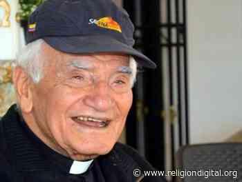 """""""Padre para muchas gentes de lugares remotos y pobres"""" Murió el obispo Antonio Bayter Abud, primer vicario apostólico de Inírida, en la Amazonía colombiana - Religión Digital"""
