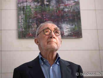 International Nationalgalerie Berlin erhält Richters «Birkenau»-Serie - Telebasel