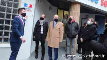 précédent Aniche: la Maison des services publics devient Maison France services - La Voix du Nord