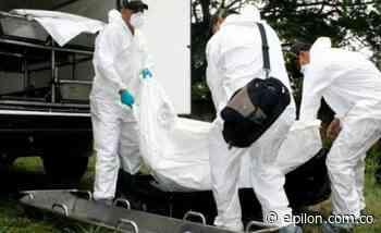 Lo mataron estando en el patio de su casa en Pelaya - ElPilón.com.co