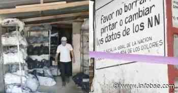 Más de 100 cadáveres sepultados como 'N.N.' en cementerio de Puerto Berrío serían identificados como personas desaparecidas en el conflicto armado - infobae