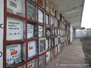 Extienden medidas cautelares en el cementerio de Puerto Berrío, Antioquia - RCN Radio