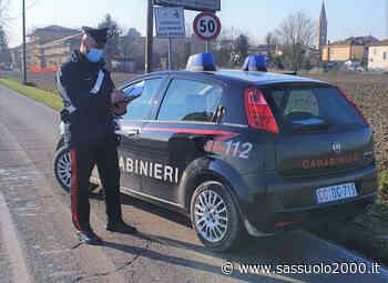 Droga, 31enne arrestato a Crevalcore - sassuolo2000.it - SASSUOLO NOTIZIE - SASSUOLO 2000