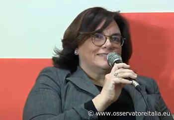"""Trevignano Romano. 5 anni di governo con Claudia Maciucchi: """"Mi ricandido, ci ricandidiamo"""" - L'Osservatore d'Italia"""