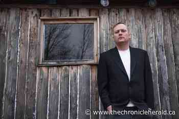 Campbellton, Newfoundland musician Adam Baxter digitally bridging distances for new record - TheChronicleHerald.ca