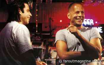 Six definitive films: A beginner's guide to Bruce Willis - Far Out Magazine