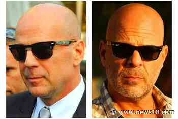 Happy Birthday Bruce Willis: A look at his Carbon Copy and Body Double Pablo Perillo - News18