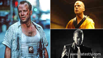 Hollywood News   ⚡Bruce Willis Birthday: Top 5 IMDB Rated Films of the Legendary Actor - LatestLY