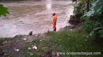En Natagaima buscan cadáver de adolescente que se habría ahogado en el río Magdalena - Ondas de Ibagué