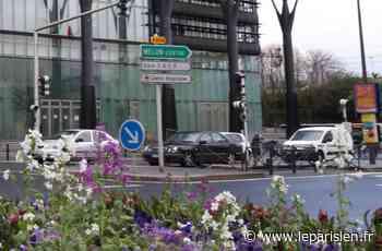 Roissy-en-Brie : un chauffard condamné à 30 mois de prison ferme - Le Parisien