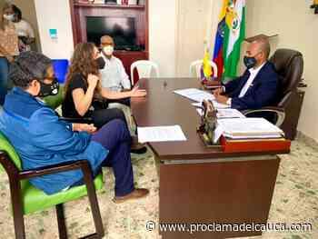 Buscan salvaguardar procesos culturales en Puerto Tejada – Proclama - Proclama del Cauca