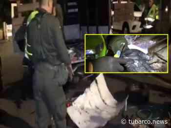 Los 1.000 millones de pesos en drogas que iban de Puerto Tejada a Cali - TuBarco