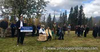 Design proponent chosen for Fort St. James hospital project - Prince George Citizen