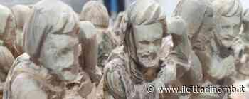 Biassono: le statuine di San Giuseppe in legno d'ulivo per aiutare gli artigiani di Betlemme - Il Cittadino di Monza e Brianza