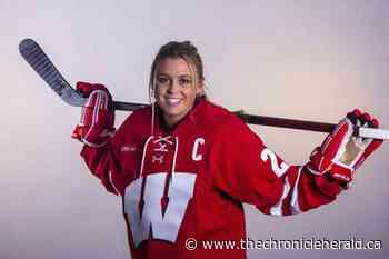 Kentville's Brette Pettet advances to NCAA women's hockey championship game - TheChronicleHerald.ca