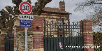 Un établissement pour personnes âgées pour le projet Sobaux - La Gazette en Yvelines