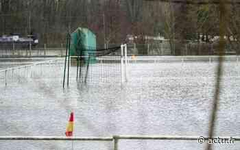 Le club de football de Vaires-sur-Marne réclame un terrain synthétique - actu.fr