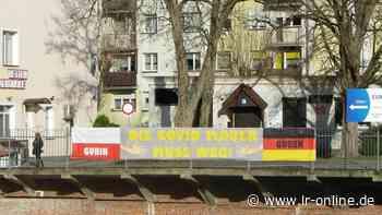 Corona in Spree-Neiße: Droht Guben erneut die geschlossene Grenze zu Polen? - Lausitzer Rundschau