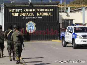 Investigan la muerte de un reo en cárcel de Támara - ElHeraldo.hn