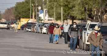 Inicia en Valle Hermoso vacunación anti Covid - El Mañana de Reynosa