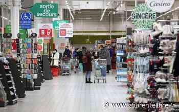 Géant à Champniers: la CGT dénonce l'ouverture dominicale de l'hypermarché - Charente Libre