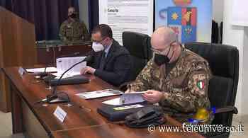 SORA: Accordo Esef e reggimento Cordenons - Teleuniverso