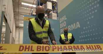 A Settala il nuovo hub bio Pharma di Dhl Supply Chain Italy - Il Sole 24 ORE