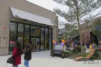 Confinement : à Claye-Souilly, les commerçants du tout nouveau Shopping Promenade réagissent - actu.fr
