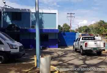 Abatidos dos sujetos durante un asalto en Tocuyito - El Carabobeño