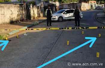 Abatidos dos azotes de pasajeros en La Guásima de Tocuyito - ACN ( Agencia Carabobeña de Noticias)