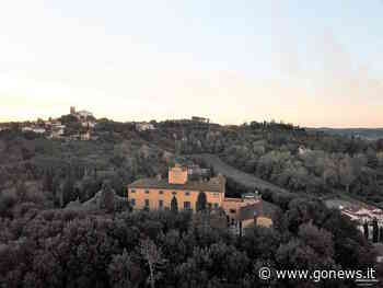 Villa Sonnino riceve il Wedding Award 2021 - gonews