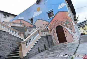 La Loma Grande, de barrio a ícono del turismo comunitario - expreso.ec