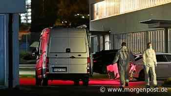 Briefbomben bei Lidl, Eppelheim und München: Verdächtiger gefasst - Berliner Morgenpost