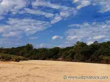 En Guairá cierran playas de Itapé por aumento de casos de Covid-19 - ÚltimaHora.com