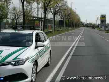 Seriate, niente biglietto del bus e spintoni ai controllori: denunciato giovane - BergamoNews