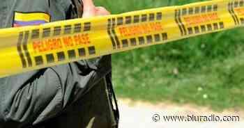 Ataque armado dejó dos muertos y dos heridos en Titiribí, Antioquia - Blu Radio