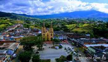 Atienden desplazamiento y confinamiento en zona rural de Frontino - Caracol Radio