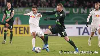 """Wolfsburg-Star Maximilian Arnold vor dem Pokal-Duell bei RB Leipzig: """"Wie ein Finale"""" - Sportbuzzer"""