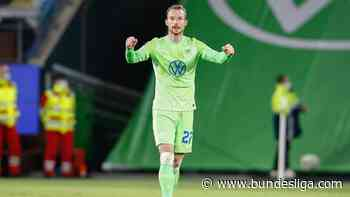 Maximilian Arnold verlängert beim VfL Wolfsburg - Bundesliga.de