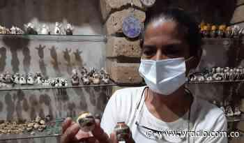 La Tagua en Tinjacá, un negocio de familia de artesanos con más de 100 años de existencia - W Radio